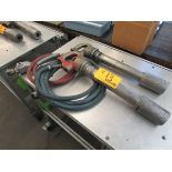 Heavy Duty Pneumatic Chipping Hammers