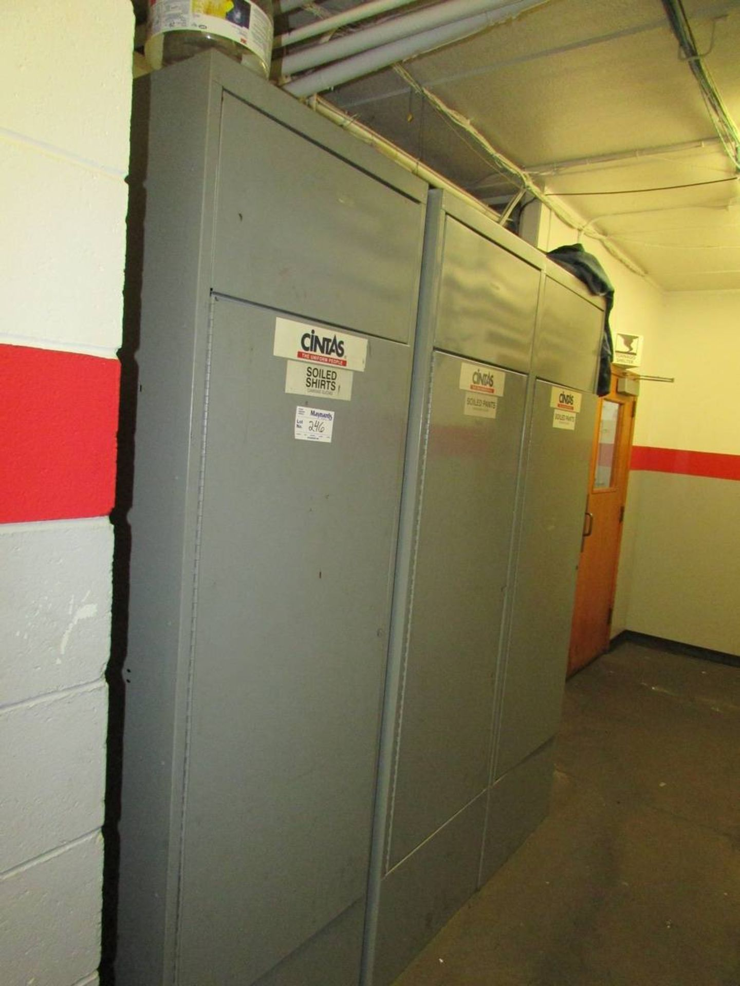 Locker Units - Image 8 of 10