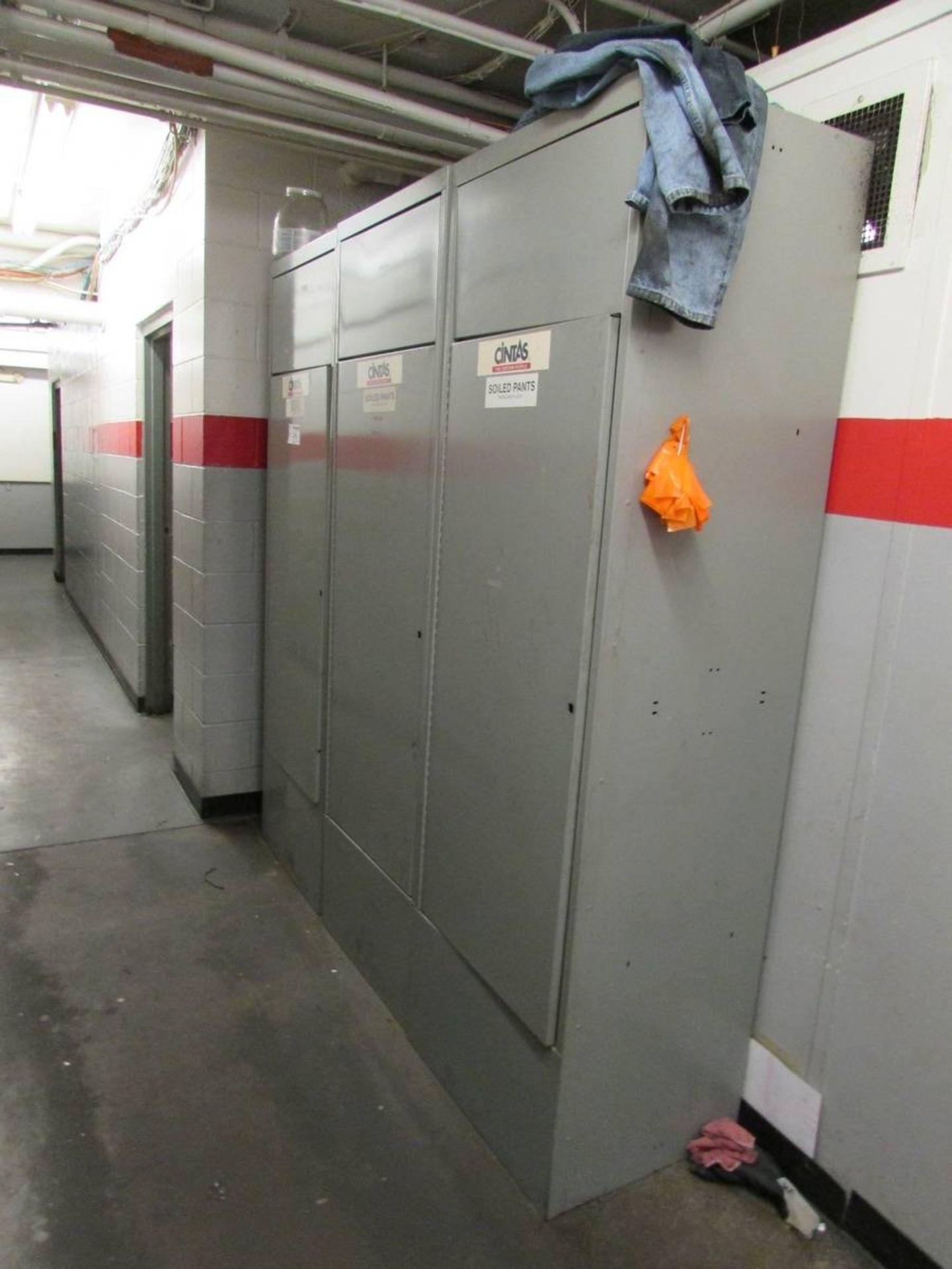 Locker Units - Image 7 of 10
