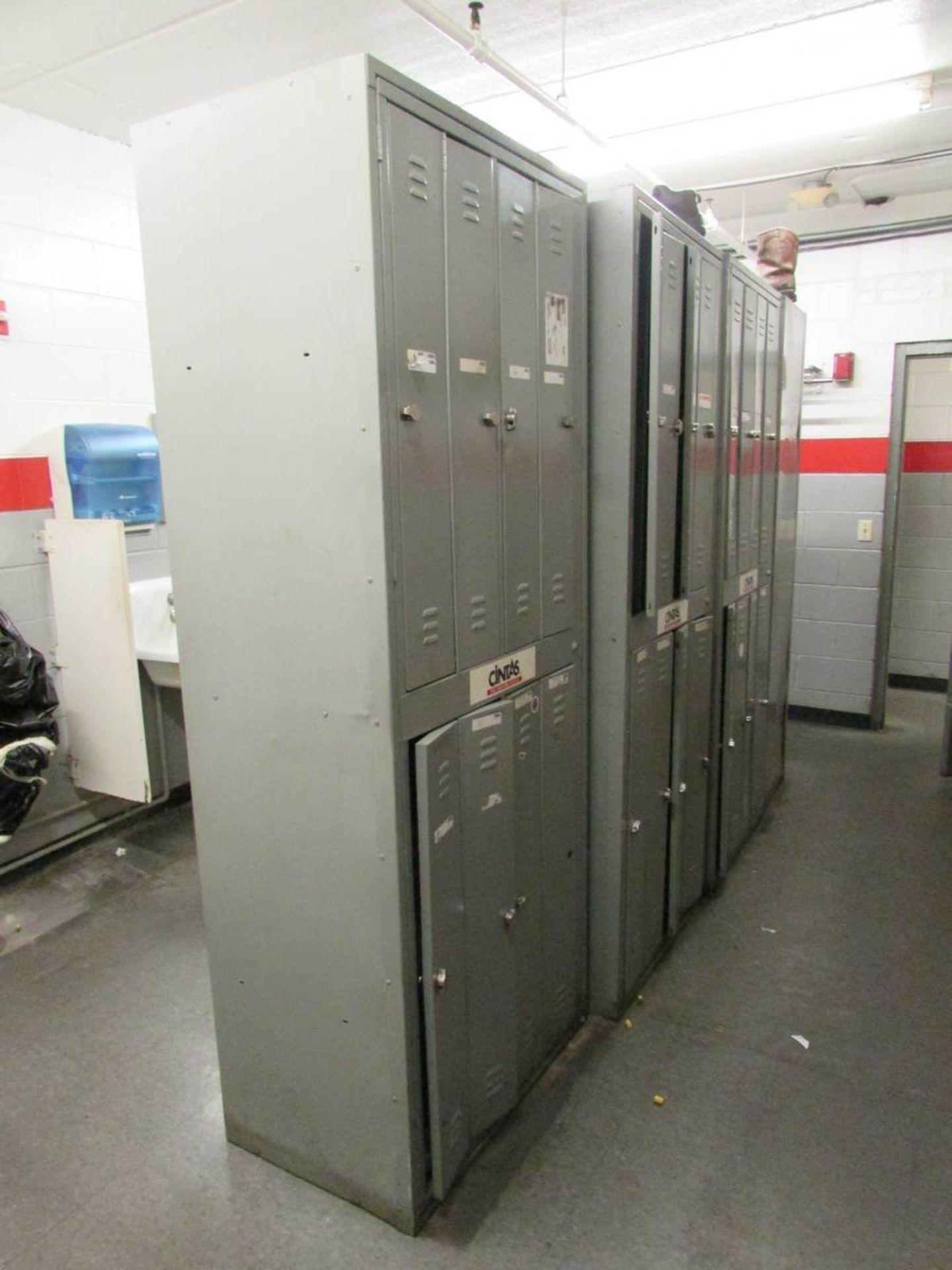 Locker Units - Image 3 of 10
