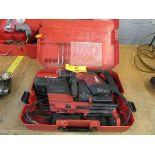 Hilti TE5 Electric Hammer Drill