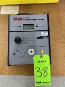 Wahl Soldering Iron Tester
