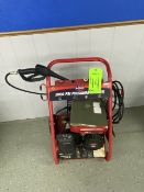 All Power Model APW5105, 2000 PSI Pressure Washer 4 HP