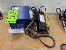 Atlas Copco Model EBL Drive Screwdriver
