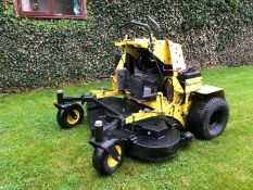 "GREAT DANE ZERO-TURN STAND ON MOWER, 52"" CUT *NO VAT*"