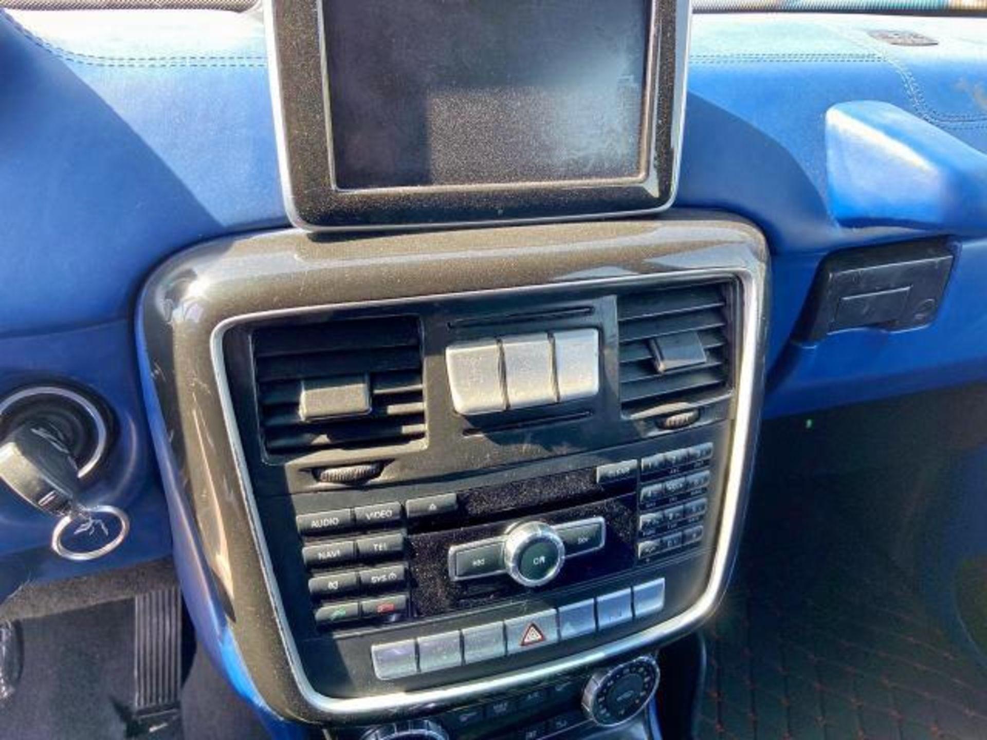 Lot 5B - 1999 MERCEDES BENZ G WAGON G500 V8 PETROL LHD, CURRENTLY ON DUABI PLATES *PLUS VAT*