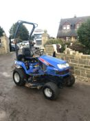 ISEKI TXG23 COMPACT TRACTOR WITH MOWING DECK, RUNS AND WORKS, LOW HOURS ONLY 800 *PLUS VAT*