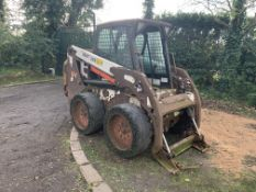 2010 BOBCAT SKIDSTEER S160 LOADER LOW HOURS 1293 HRS