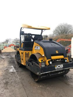 2015 JCB 13 TON EXCAVATOR, JCB TWIN DRUM ROLLER, YANMAR EXCAVATOR, TIPPER KUBOTA L1501 TRACTOR, LIGHTING TOWER - ENDING 7pm TUESDAY 3RD MARCH!