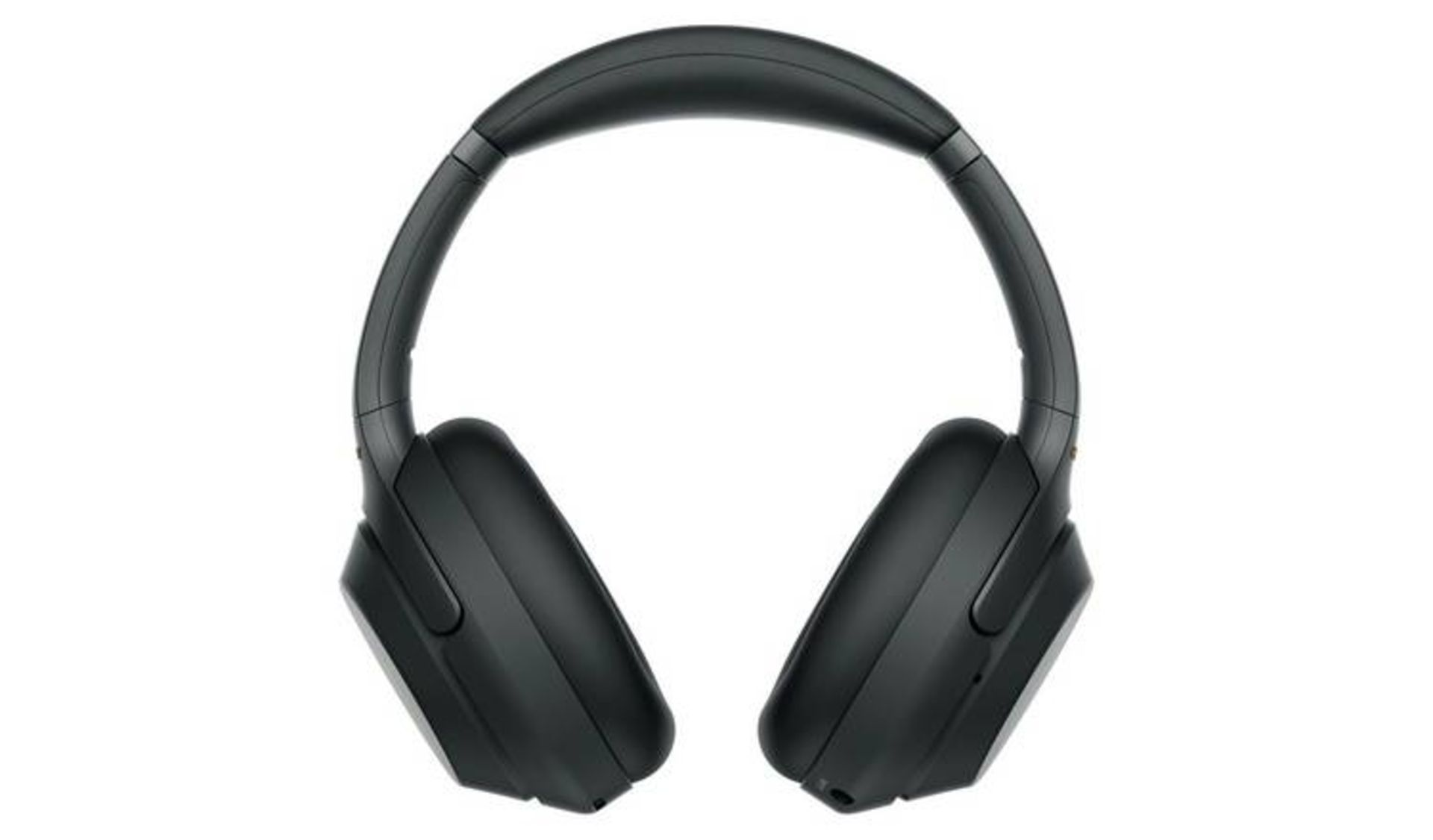 Lot 99 - AS NEW CONDITION SONY WH-1000XM3 ON-EAR WIRELESS HEADPHONES - BLACK *NO VAT*