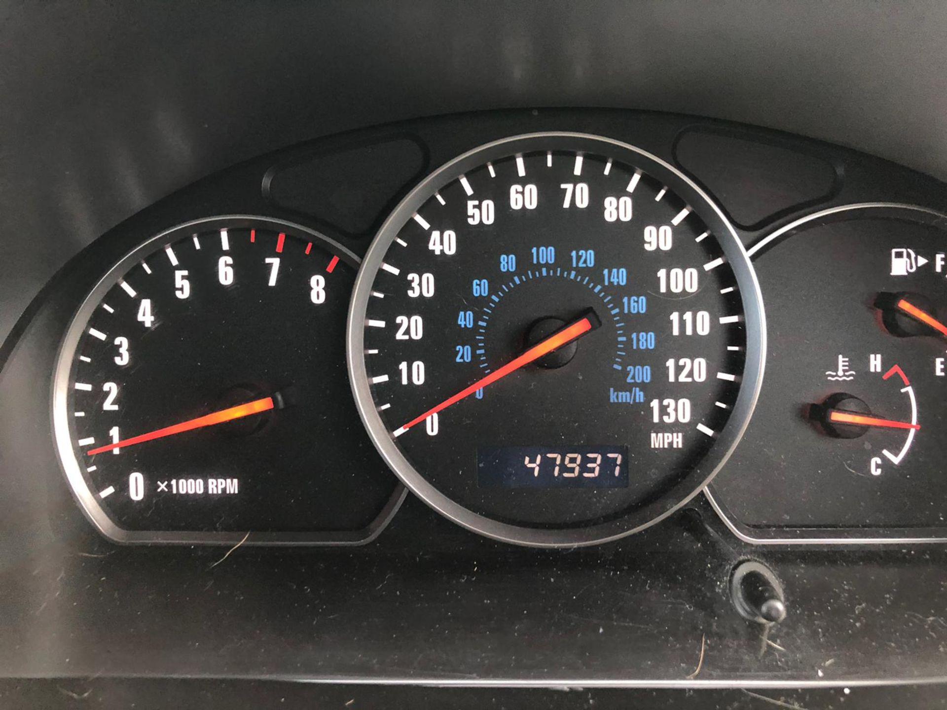 Lot 36 - 2003/53 REG SUZUKI GRAND VITARA 16V SPORT 4X4 1.6 PETROL, SHOWING 3 FORMER KEEPERS *NO VAT*