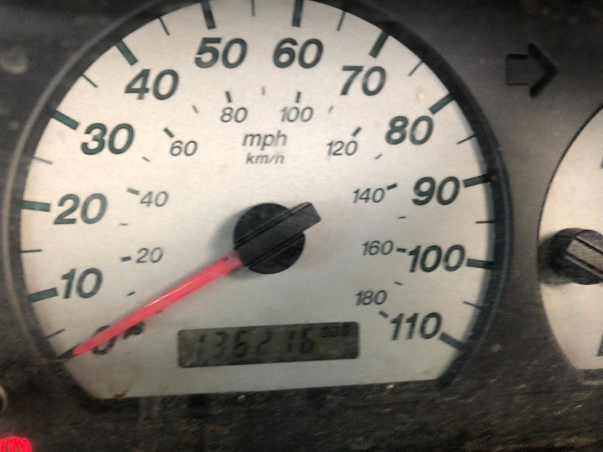 Lot 35 - 2006/06 REG FORD RANGER XLT THUNDER 2.5 DIESEL PICK-UP SILVER, 4 WHEEL DRIVE *NO VAT*