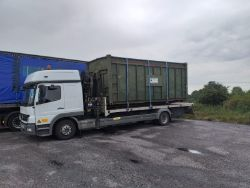 2010 MERCEDES ATEGO LORRY, IVECO EUROCARGO, CURTAIN SIDER, FORD TRANSIT LWB, MASSEY FERGUSON TRACTORS, Ending from 7pm Monday 23rd March 2020