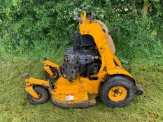 WRIGHT STANDER ZERO TURN STAND ON LAWN MOWER *PLUS VAT*