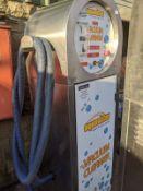 AQUASHINE WASH & VALET CENTRE INDUSTRIAL VACUUM CLEANER - UNTESTED *PLUS VAT*