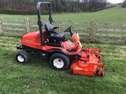 BRAND NEW 69 REG MASSEY FERGUSON TRACTOR, JCB BACKHOE, 13 TON EXCAVATOR, VIVARO, FORKLIFTS, POLARIS, ATLAS COPCO COMPRESSOR! ENDS TUESDAY 7PM!