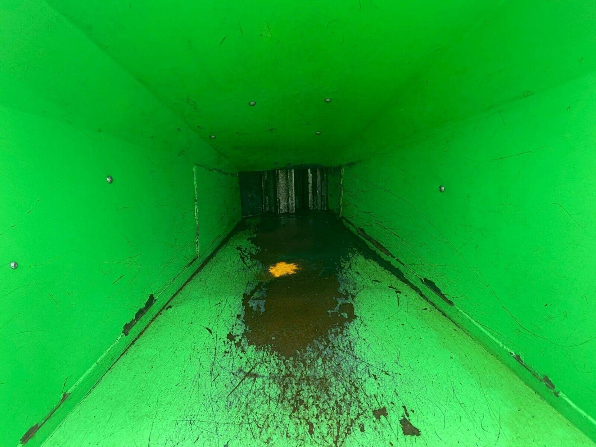 Lot 166 - GREENMECH ARBTRAK 150 TRACKED WOODCHIPPER, KUBOTA DIESEL ENGINE, ONLY 659 HOURS, YEAR 2014