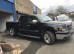 2010 GMC SIERRA SLT DENALI DOUBLE CAB, LIKE CHEVY SILVERADO,DODGE RAM FORD F150 5.3 VORTEC V8 ENGINE