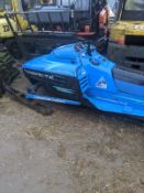 LYNX GRAND TOURING COBRA ELECTRIC SNOWMOBILE *PLUS VAT*