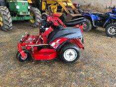 FERRIS EVOLUTION 36 SIT/STAND ON ZERO TURN MOWER, IN VERY GOOD CONDITION *PLUS VAT*