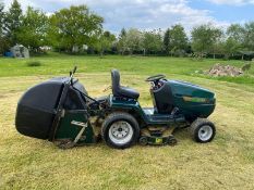 HAYTER HERITAGE ST38 RIDE ON LAWN MOWER, RUNS, DRIVES AND CUTS *NO VAT*