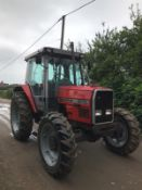 MASSEY FERGUSON 3070 TRACTOR, RUNS AND DRIVES WELL, CLEAN MACHINE, V5 INCLUDED *PLUS VAT*