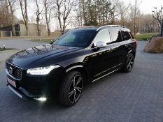 2017 VOLVO XC90 T6 AWD LHD 7 SEAT R-DESIGN 2.0L PETROL AUTOMATIC, 45,000 KM, DRIVES LIKE NEW 7