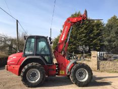 MANITOU MLA 628 120 LSU, RUNS, DRIVES AND LIFTS, YEAR 2005 *PLUS VAT*