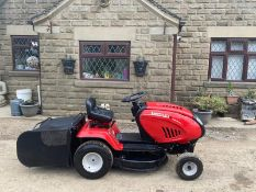 LAWNFLITE 603 RIDE ON LAWN MOWER, RUNS, WORKS AND CUTS *NO VAT*