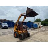 CASE 1835B SKID STEER LOADER, STARTS RUNS AND ALL OPERATES AS IT SHOULD *PLUS VAT*