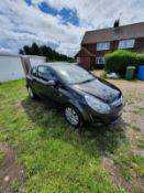 2013/63 REG VAUXHALL CORSA ENERGY 1.2 PETROL 85HP 3DR HATCHBACK, SHOWING 2 FORMER KEEPERS *NO VAT*