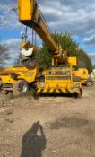 1994 COLES 7 TON SPEED CRANE, RUNS, WORKS AND LIFTS *PLUS VAT*