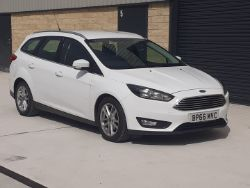 2017 FORD FOCUS, 2020 DIGGER, CATERING TRAILERS, FORD MINIBUS, CARS, VANS AND COMMERCIAL VEHICLES, FORKLIFTS ETC ENDS FROM 7pm THURSDAY!