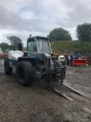 MERLO PANORAMIC TELEHANDLER, RUNS, DRIVES AND LIFTS *PLUS VAT*