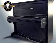 BRAND NEW PIANO BAR WITH BUILD IN TWO FRIDGES FOR 12 BOTTLE EACH.
