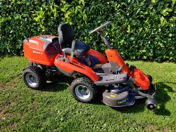 BRAND NEW 2020 HUSQVARNA MOWERS, DOOSAN 2T FORKLIFTS, GOLF BUGGY'S, TRACTORS, CARAVANS, PANEL VANS HIGH VALUE CARS & 4X4'S ENDS SUNDAY FROM 7PM!