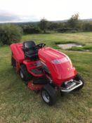 COUNTAX C600H 4WD RIDE ON LAWN MOWER, RUNS, DRIVES AND CUTS, CLEAN MACHINE, GREAT CONDITON *NO VAT*