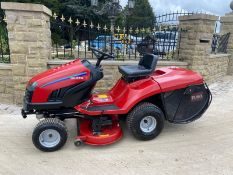 TORO DH220 RIDE ON LAWN MOWER, VERY GOOD CONDITION, V TWIN 22HP ENGINE, RUNS, WORKS & CUTS *NO VAT*