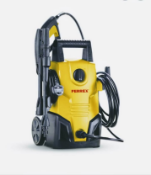 BOXED ELECTRIC PRESSURE WASHER *NO VAT*