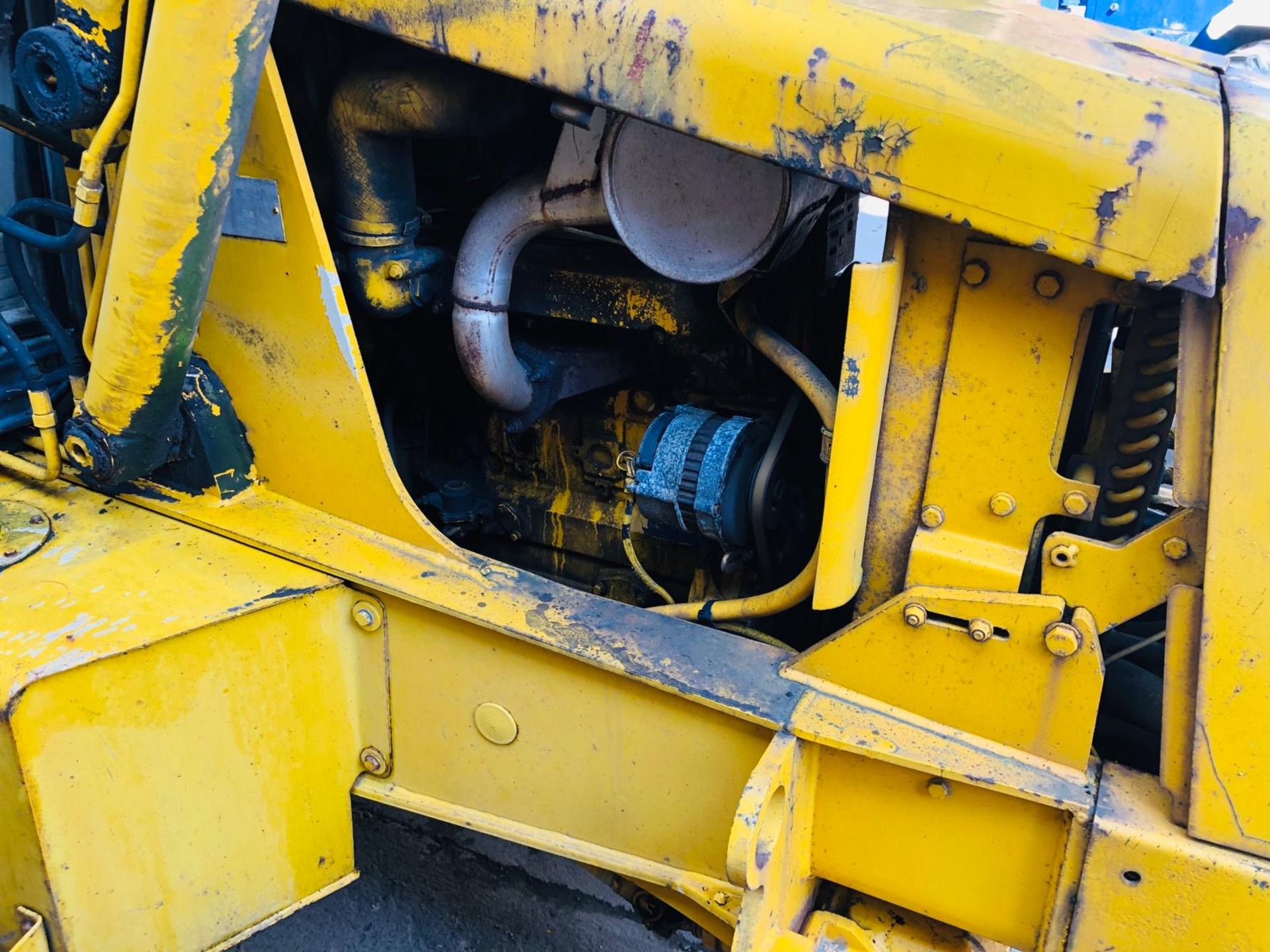 JCB 3CX PROJECT 8 DIGGER, 4X4, EXTRA DIG, C/W 3 BUCKETS, HOURS FROM NEW 7434 ONLY *NO VAT* - Image 11 of 16