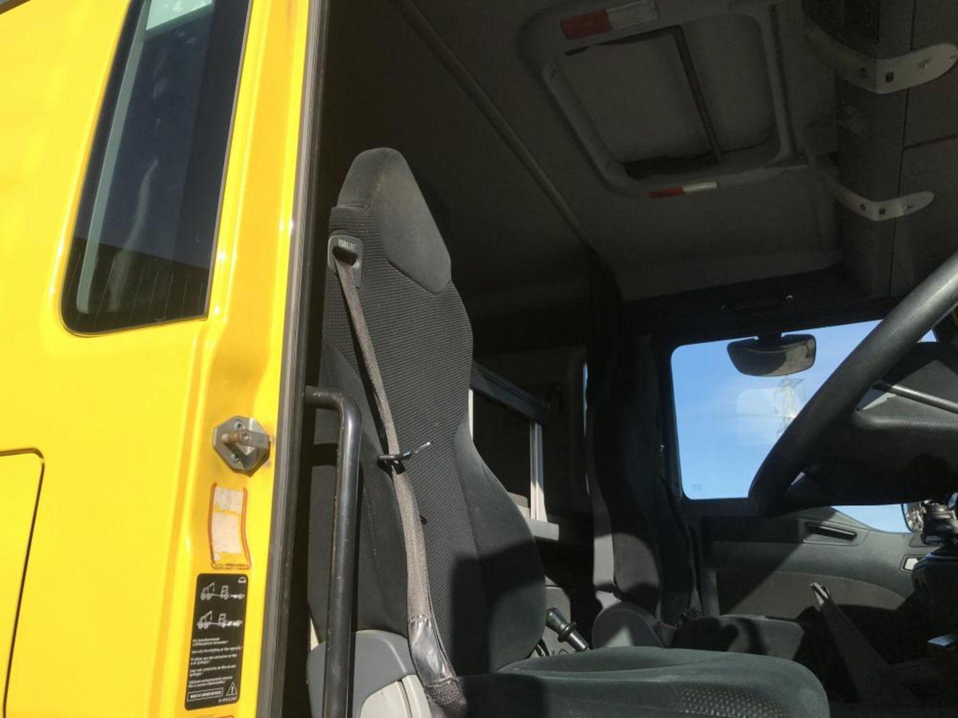 2012/12 REG MAN TG-M 18.250 4X2 LL L 6.9L DIESEL SLEEPER CAB AUTO GEARBOX GOOD CONDITION *PLUS VAT* - Image 5 of 15