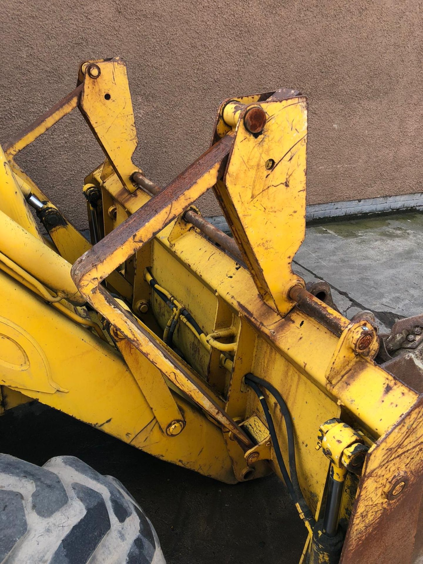 JCB 3CX PROJECT 8 DIGGER, 4X4, EXTRA DIG, C/W 3 BUCKETS, HOURS FROM NEW 7434 ONLY *NO VAT* - Image 10 of 16