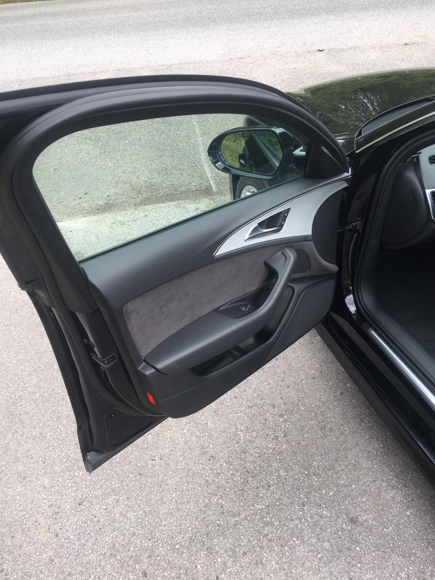 2018/18 REG AUDI A6 S LINE TDI ULTRA SEMI-AUTO 2.0 DIESEL ESTATE, SHOWING 1 FORMER KEEPER *NO VAT* - Image 14 of 33