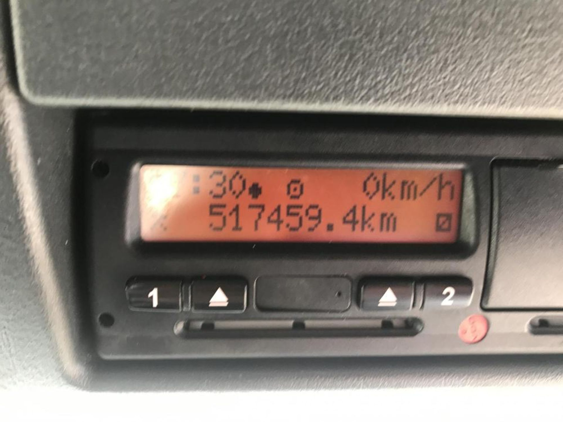 2012/12 REG MAN TG-M 18.250 4X2 LL L 6.9L DIESEL SLEEPER CAB AUTO GEARBOX GOOD CONDITION *PLUS VAT* - Image 14 of 15