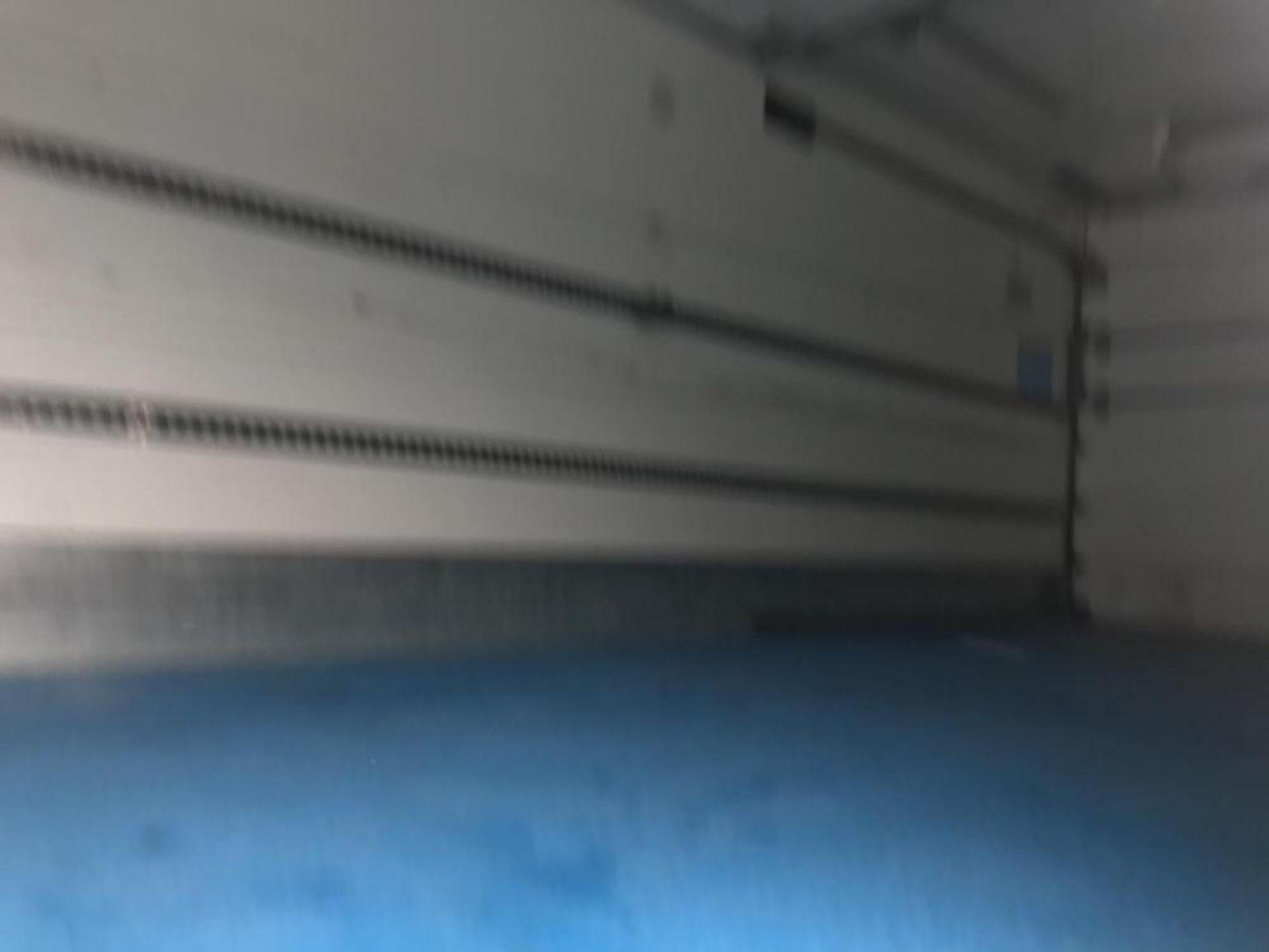 2013/63 REG MERCEDES-BENZ AXOR ATEGO 1824L DAY WHITE FRIDGE BOX TAIL LIFT AIR SUSPENSION *PLUS VAT* - Image 8 of 21