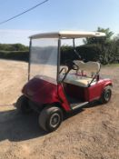 EZGO GOLF CART / BUGGY, RUNS AND DRIVES, CLEAN MACHINE, PETROL ENGINE *PLUS VAT*