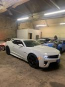2010 CAMARO SS 6.2 V8, 67,000 KM, WITH NOVA *NO VAT*