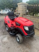 MOUNTFIELD 1436H RIDE ON MOWER, RUNS, DRIVES AND CUTS, CLEAN MACHINE *NO VAT*