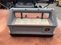 RADIO DETECTION RD400 FFTX PRECISION LOCATER WITH TRANSMITTER *PLUS VAT*