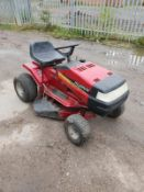 MURRAY 12HP/30 RIDE ON LAWN MOWER, FULL WORKING ORDER, PETROL ENGINE *NO VAT*